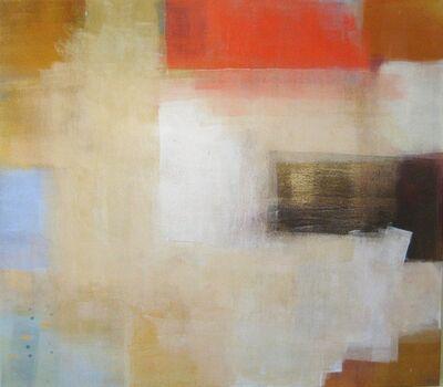 Ellen Hermanos, 'Circus Red', 2012