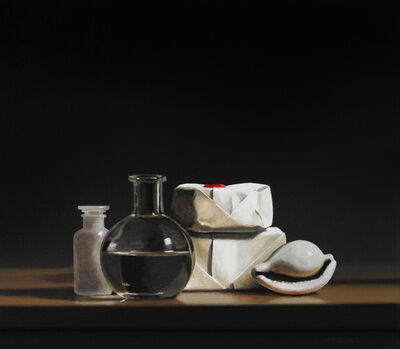 Guy Diehl, 'Still Life with Shell', 2020
