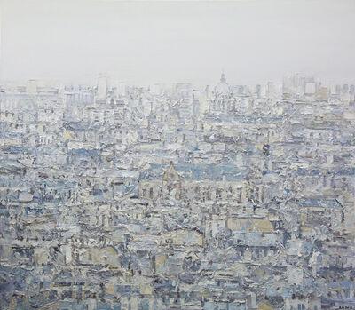 Wang Xiaoshuang, 'Paris No.5', 2016