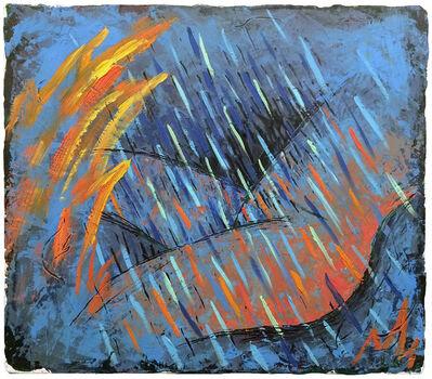 Louisa Chase, 'Untitled', 1981