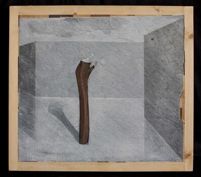 Oriano Galloni, 'Fusione Degli Elementi (Fusion of the Elements)', 2014