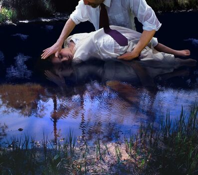 Tom Chambers, 'Baptism ', 2004
