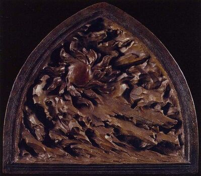 Frederick Hart, 'The Creation Maquette Suite: Creation of Day', 2001
