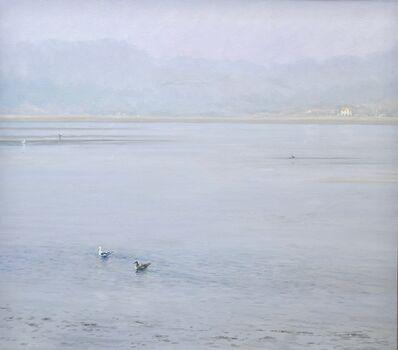 Willard Dixon, 'Bolinas Lagoon', 2020