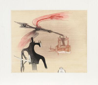 Wifredo Lam, 'Sans Titre (7907)', 1979