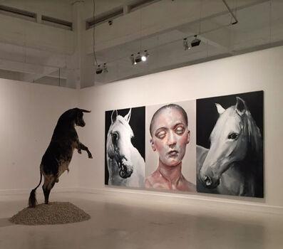 Santiago Ydañez, 'Untitled', 2017
