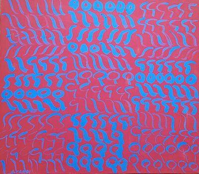 Carla Accardi, 'Untitled', 1964
