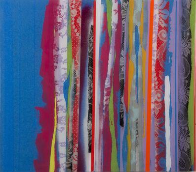 "J. Mikal Davis a.k.a. Hellbent, '""Demo #129""', 2016-2017"