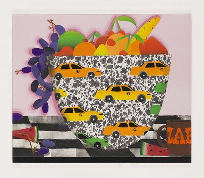 Karen Lederer, 'Taxi', 2018