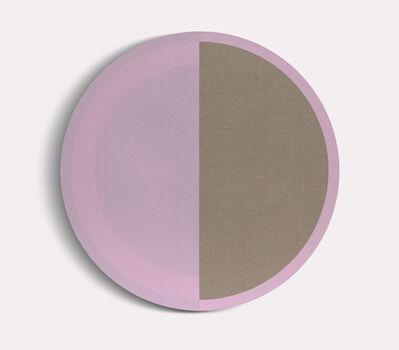 Louise Blyton, 'Pink Swan', 2019