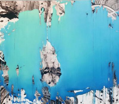 Jeff Muhs, 'Rain Baby', 2016