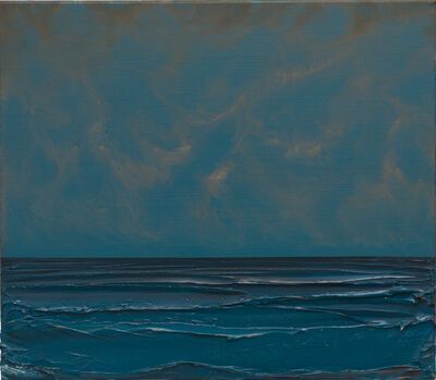 David Borgmann, 'Untitled [FL 14]', 2019