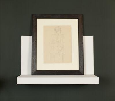 Hans Bellmer, 'Untitled', ca. 1925