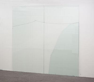 Alexander Voss, 'Fraktur-Modell MMXVIII/VII', 2018