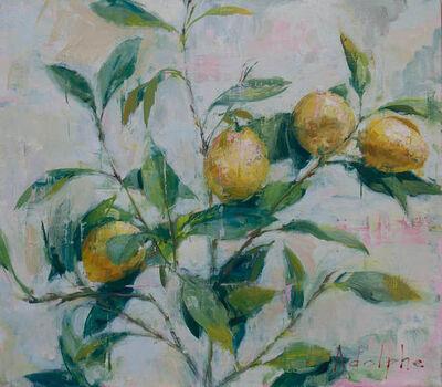 Joseph Adolphe, 'Limoncello no. 6', 2020