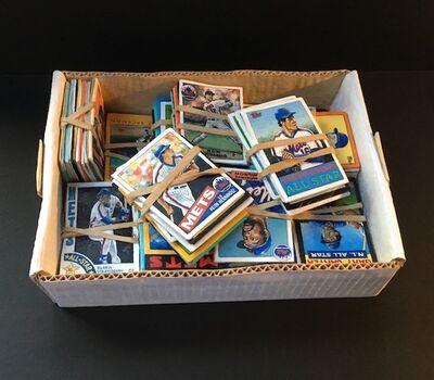 Randall Rosenthal, '1986 Mets', 2020