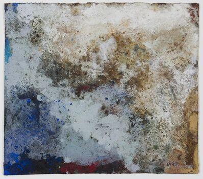 Orazio De Gennaro, 'Terra Bruciata #4', 2017