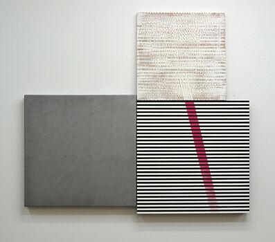 Andrew Roberts-Gray, 'Elusive', 2015