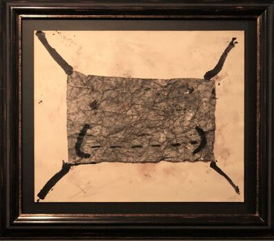 Antoni Tàpies, 'Untiled', 1972