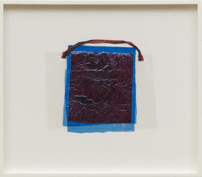 Dom Sylvester Houédard, 'STRONG VAGINA (31 JAN 1968)', 1968