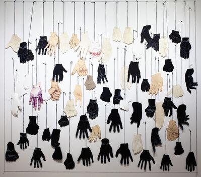 Joseph Green, 'Hands (Installation)', 2019