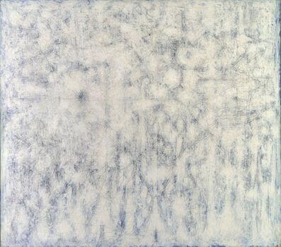 Richard Pousette-Dart, 'White Garden, Sky', 1951