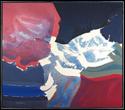 Syd Solomon, 'George Plimpton's Night on Bastille Day', 1978
