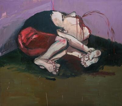 Eduardo Berliner, 'Pernas [Legs]', 2020