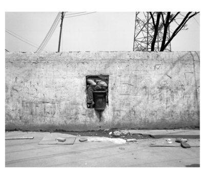 Jian Jiao, 'Fill the Void 01 填补空白 01', 2005-2010