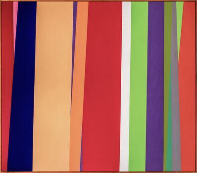 Jay Rosenblum, 'Untitled', ca. 1980