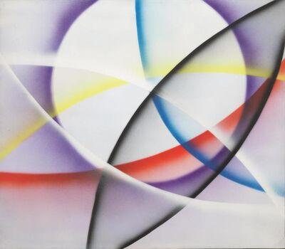 Pupino Samoná, 'Mediterraneo Series', 1988