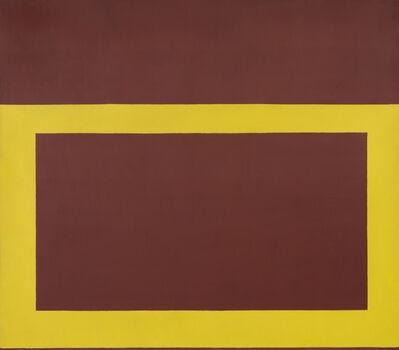 Perle Fine, 'Cool Series No.35, Shape Up', ca. 1961-1963