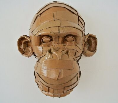 Laurence Vallières, 'Chimp', 2016