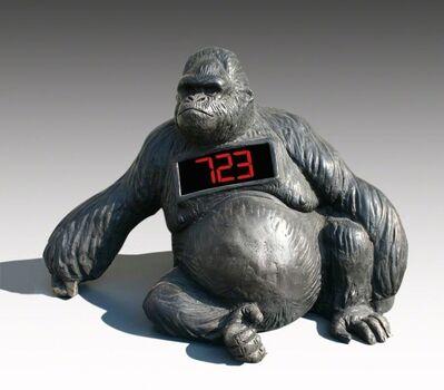 Stefano Bombardieri, 'Gorilla Assis Countdown'