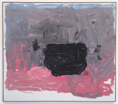 Philip Guston, 'May Sixty-Five', 1965