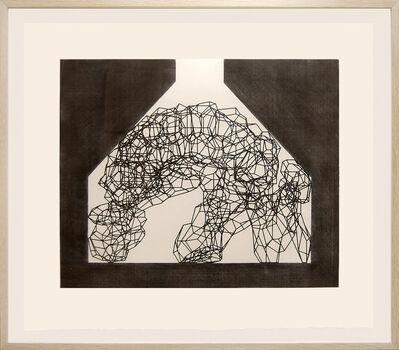 Antony Gormley, 'Firmament', 2008
