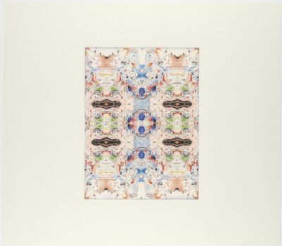 Richard Wright, 'Untitled (08.06.09)', 2009
