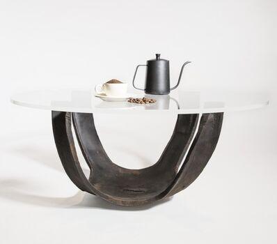 Kristen Wang, 'Re.Bean Coffee Table', 2019
