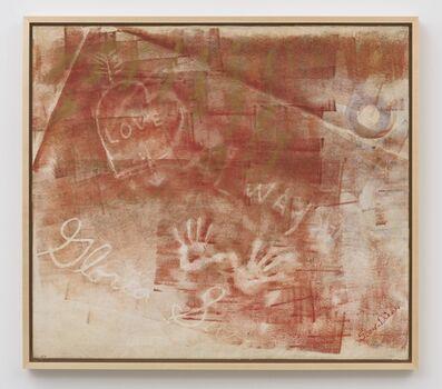 Sari Dienes, 'Love Always Gloria Swanson', 1955