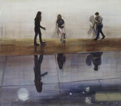 Jina Park, 'A Rehersal', 2014
