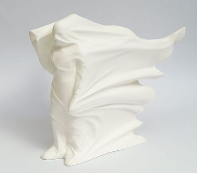Daniel Arsham, 'Hollow Figure', 2018