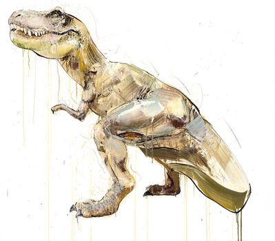 Dave White, 'Tyrannosaurus Rex I', 2020