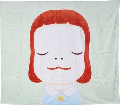Yoshitomo Nara, 'WOW project (Works on Whatever)', 2010