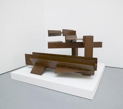 Anthony Caro, 'Canal', 1971