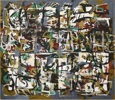 Arthur Monroe, 'Untitled ', 1983