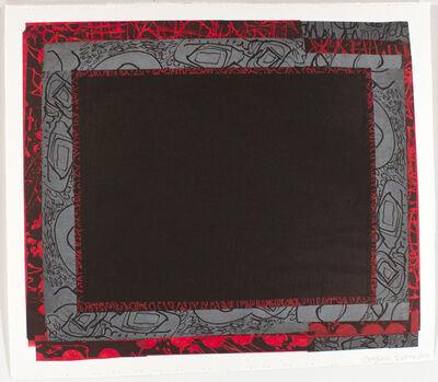 Chakaia Booker, 'Untitled (CB 67.15)', 2015