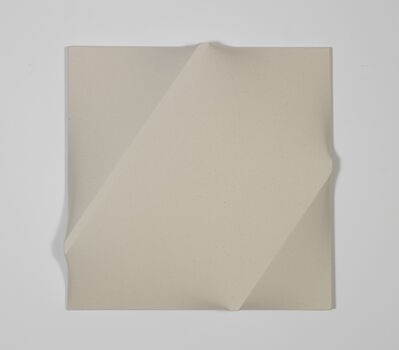 Michael Michaeledes, 'White Relief  ', 1970