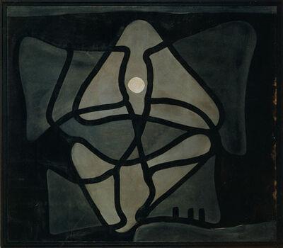 Fritz Winter, 'Lineament', 1933