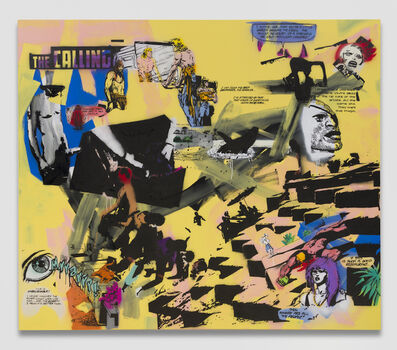David Ratcliff, 'Untitled (The Calling)', 2018