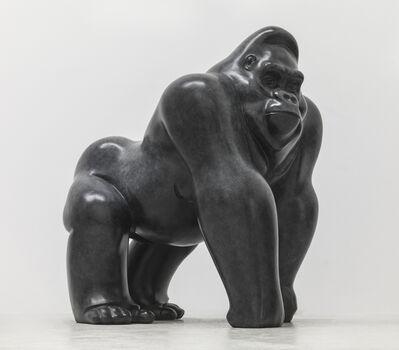 Michael Cooper, 'Large Gorilla', C.2016